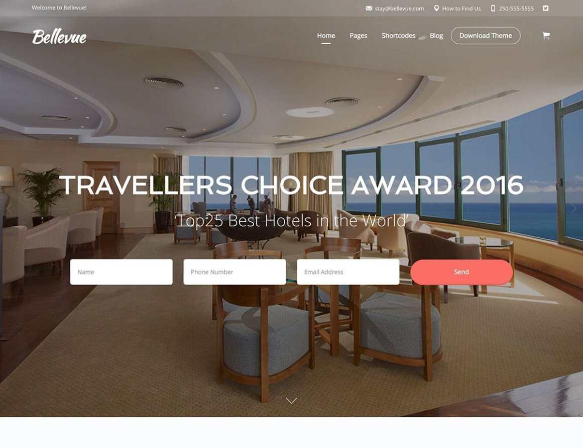 bellevue hotel booking woocommerce