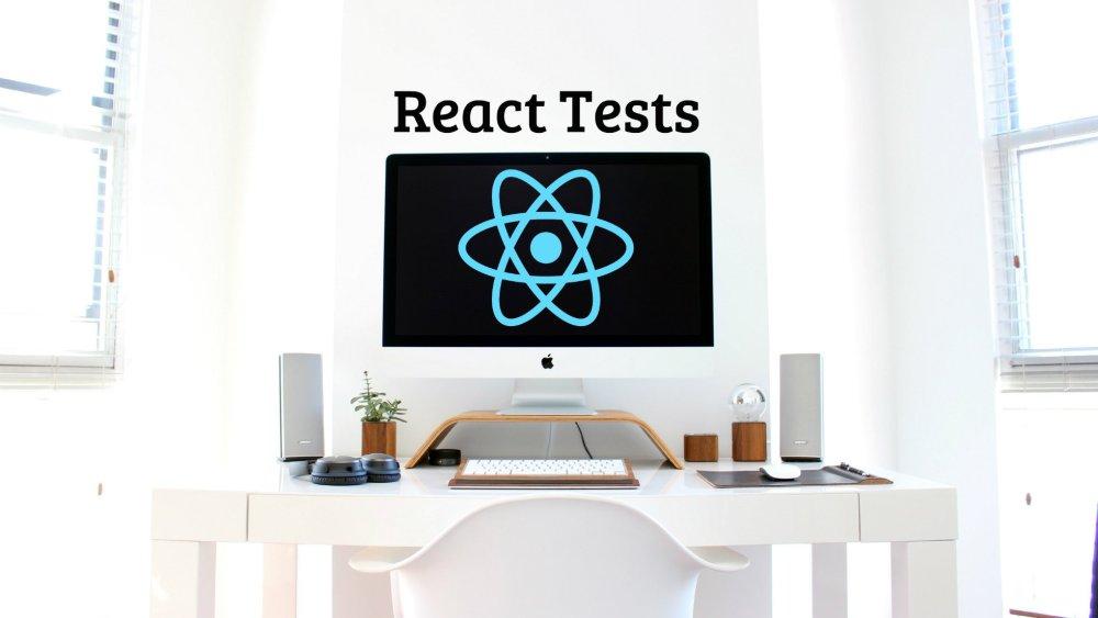 come testare i componenti react