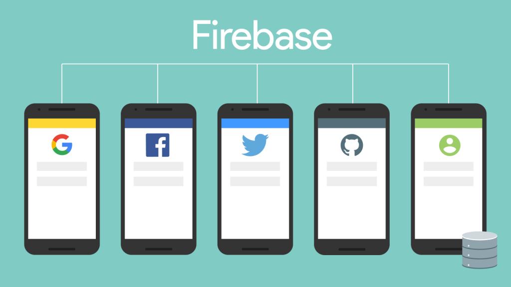 autenticazione firebase