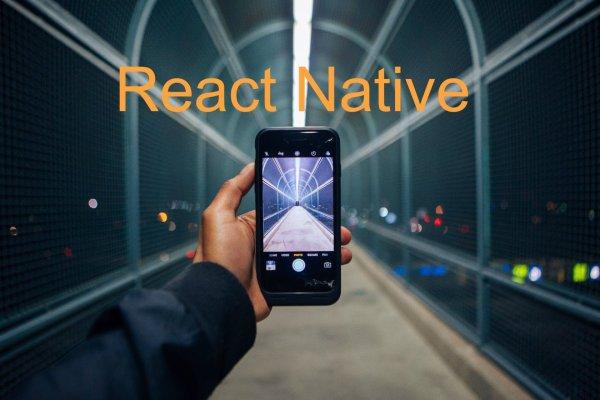 Setup Iniziale di React native