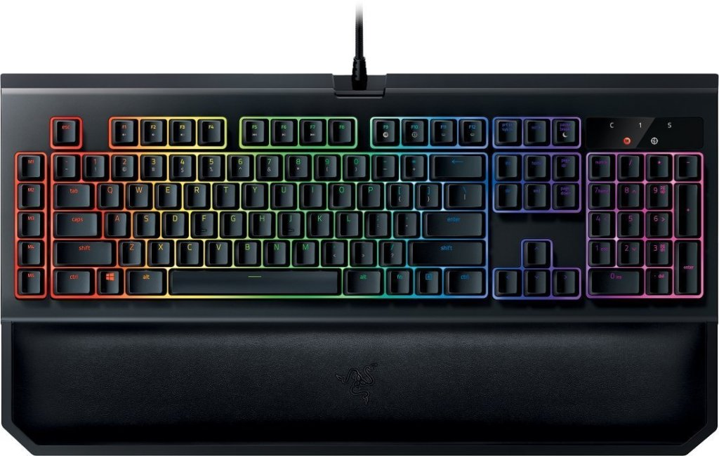 Razer BlackWidow Chroma