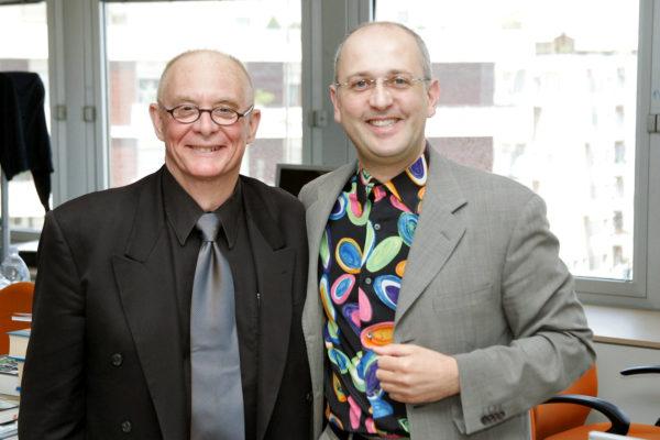 Dan Fante 2007