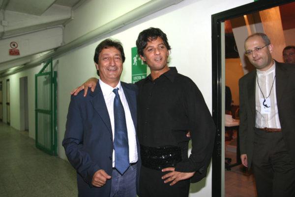 Fiorello 2005