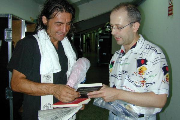 Ligabue 2002