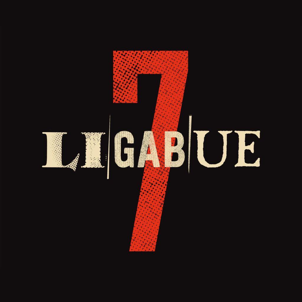Il disco di Liga con 7 inediti. La copertina del nuovo disco che esce il 4 dicembre