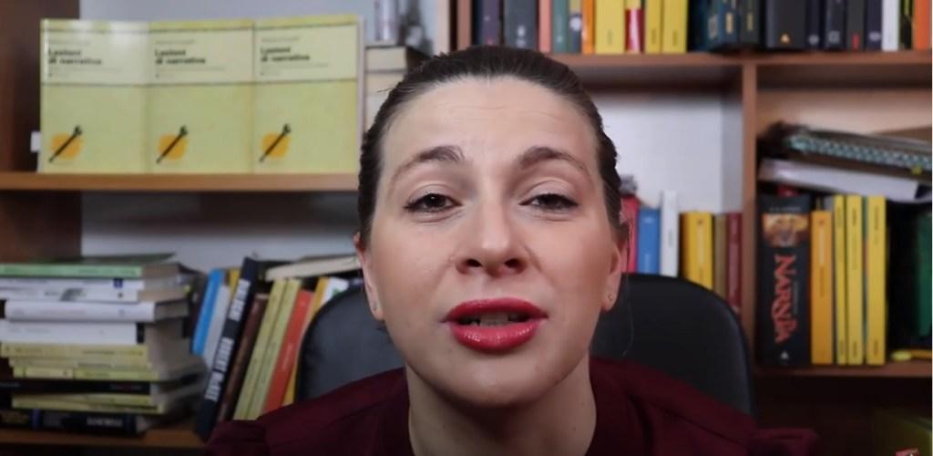 Lezioni di narrativa efficaci con Crepaldi. Stefania Crepaldi