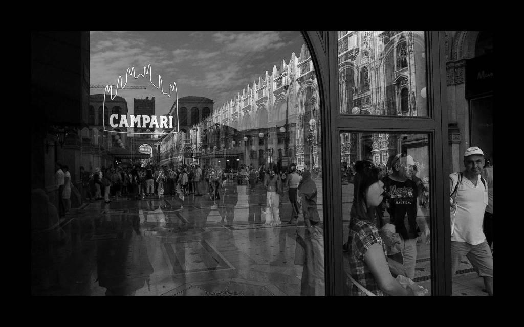 Milano Camparino