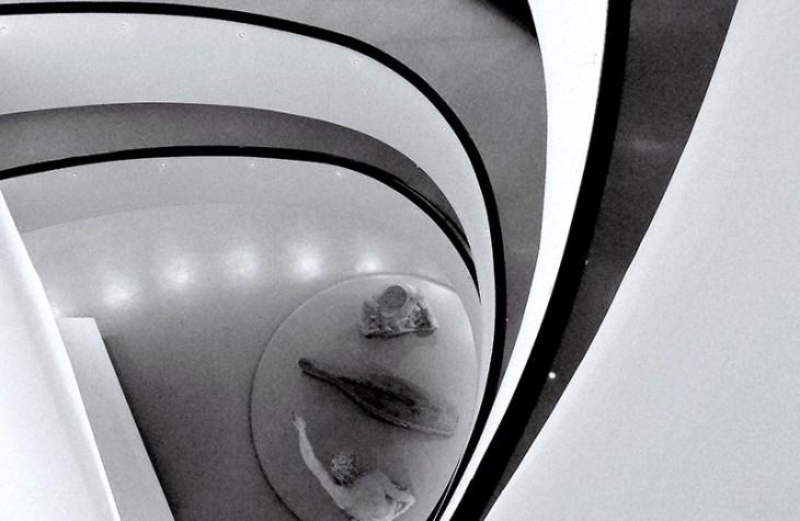 Milano Museo del novecento