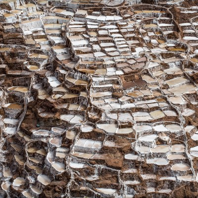 Salians de Maras, Perù