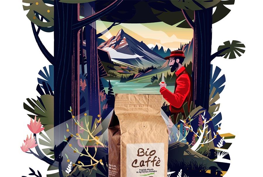 Lazzarin Caffè