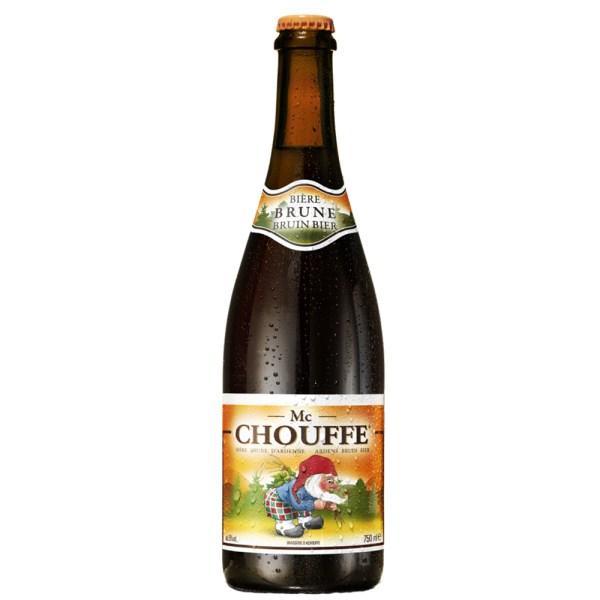Mc Chouffe Brune