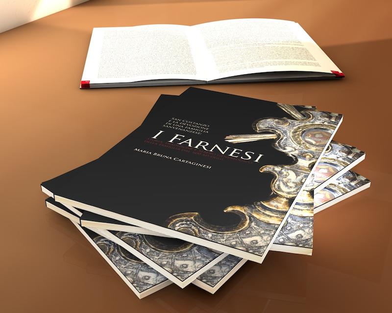 Impaginazione Libro Farnesi