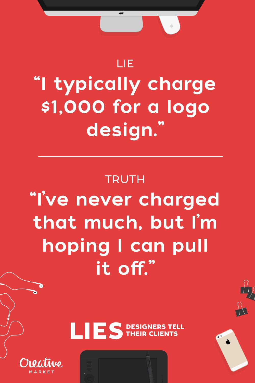 Designer Lies 3
