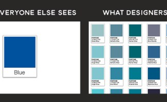 What Designers See Vs. What Everyone Else Sees