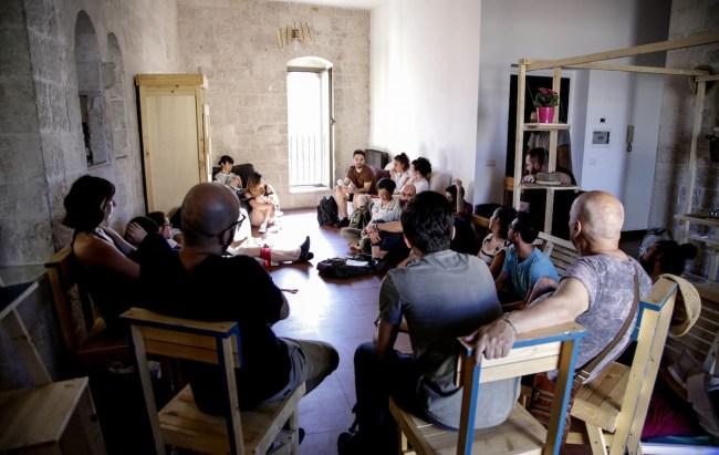 La Scuola Open Source