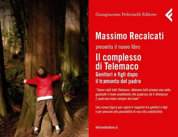 Il saggio di Massimo Recalcati su Telemaco.