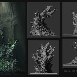 Props Paolo Puggioni Concept Art Amp Illustration Paolo