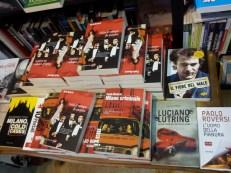 Il dittico della Città Rossa: Milano Criminale e Solo il tempo di morire, editi da Marsilio