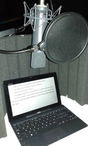 Audiobook Roversi