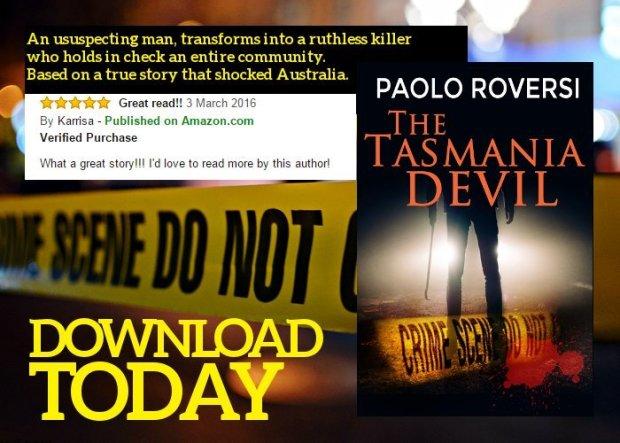 the tasmania devil download