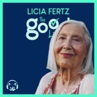 The Good List 14 | Licia Fertz – I 5 consigli per non invecchiare mai