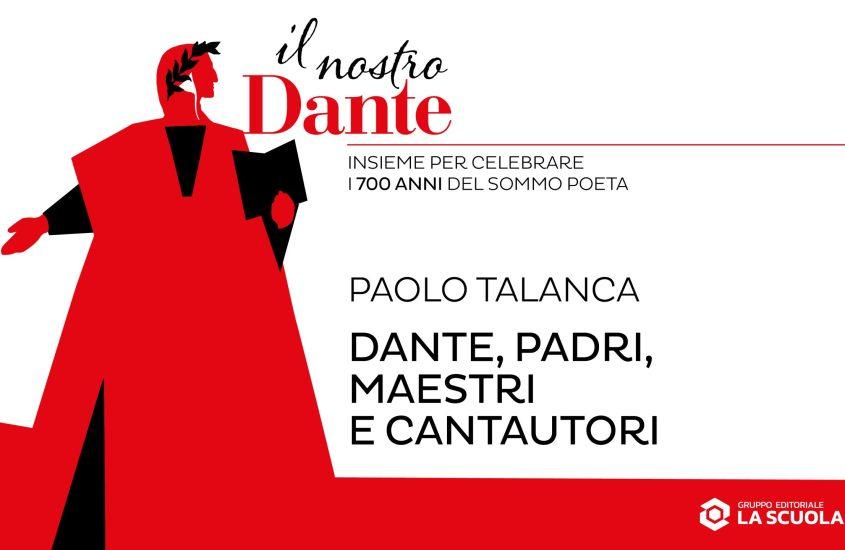 Canzone a scuola. Dante, De Gregori, Guccini, Vecchioni, Ghali e Tedua