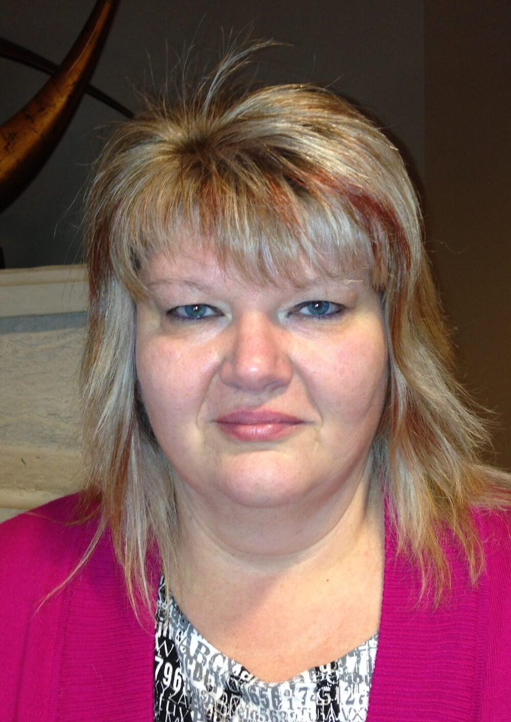 Diane Porter