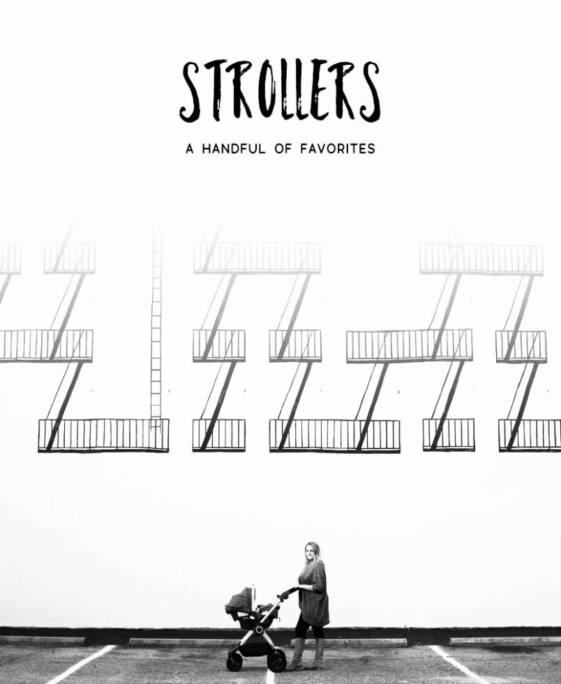 Best Strollers of 2016
