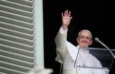Angelus con il Santo Padre Francesco @ Piazza San Pietro  | Citta' del Vaticano
