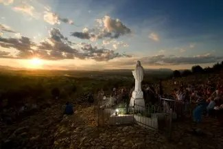 The ten secrets of Medjugorje