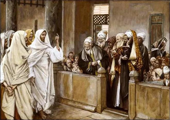 #Vangelo (26 agosto): Siete figli di chi uccise i profeti
