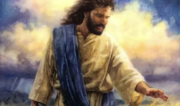 messaggi da gesù cristo