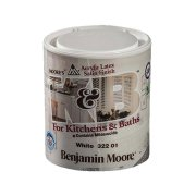 Benjamin Moore - Kitchen & Bath - 322