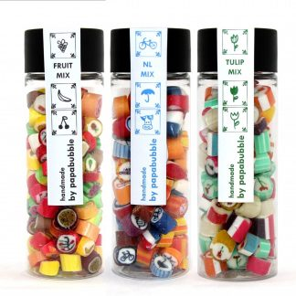 candy tube three-pack