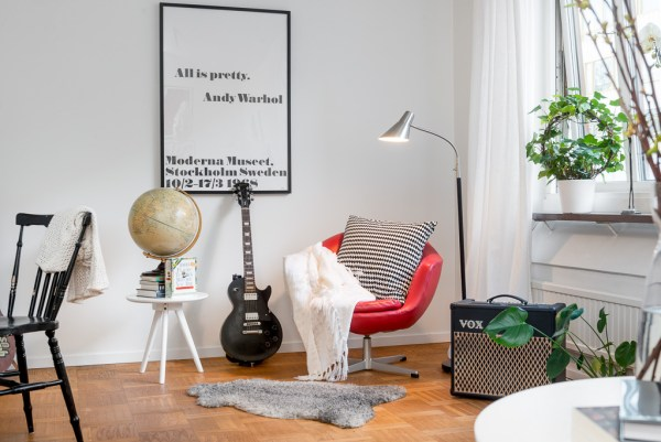 Lundin, Skepparegången 30 GBG