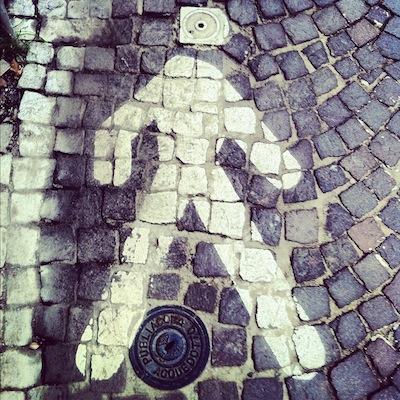 курьез: Italy street art 6