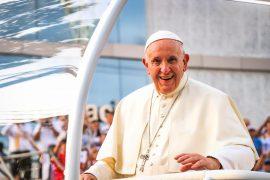 papa Francisc - biografie