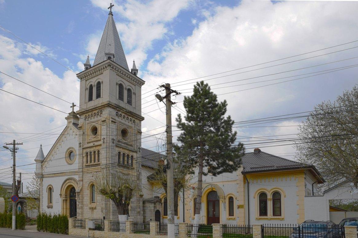 Parohia Sfântul Anton de Padova | Câmpina