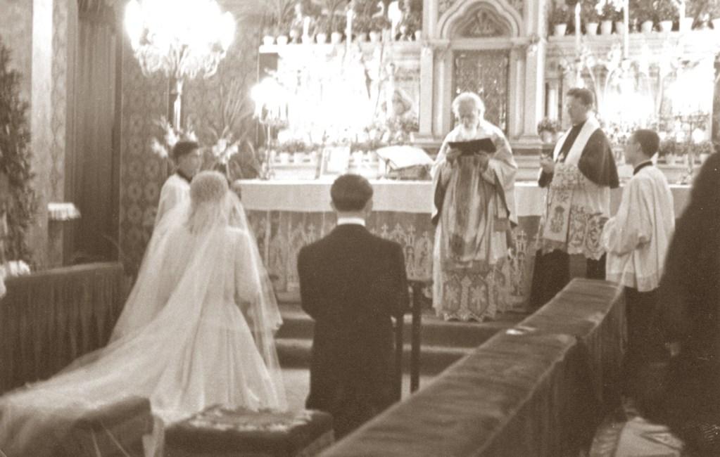 Sfinți și Fericiți care s-au rugat în Catedrala Sfântul Iosif