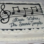 Grand Opening of The Sound Temple Re-Cap   @stevenRusel , @SIAAMUN , @trooprnb , @iamDAVIONf , @thesoundtemple