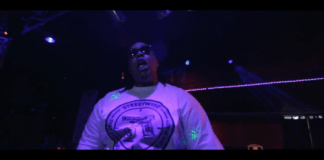 Sick Wit It Records Rapper DecadeZ Releases New Video Called Get It
