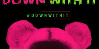 London R&B Singer Scarlet Baxter Releases Down With It