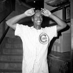 Ernie Banks Dies At Age 83