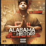 D. TRUMP RELEASING DEBUT EP, ALABAMA HISTORY 2/25 |@TharealDTrump