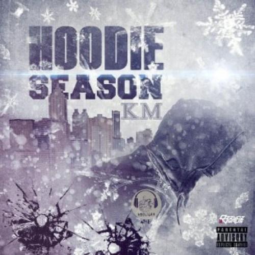 KM Drops Banging New Single Call Hoodie Season