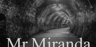 Mr.Miranda - The Darkside ( Produced by AMOTBEATS )