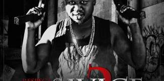 Adeezy Da Don Releases Hella Dope Mix Tape Called Respect The Savage 2