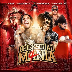 BrickSquad Mania 4