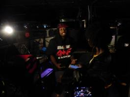 DJ KBK Does It Big In Tucson And Phoenix Over The Weekend