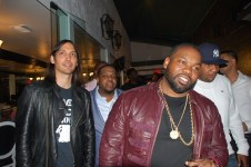 "Raekwon - Only Built 4 Cuban Linx documentary ""The Purple Tape Files"" Preview Re-Cap   @Raekwon Photo Credits Connie Lodge Raekwon"